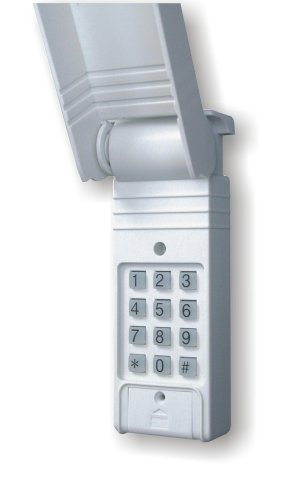 Skylink 318K Wireless Keyless Entry Garage Door Opener Access Non-Universal Keypad Transmitter