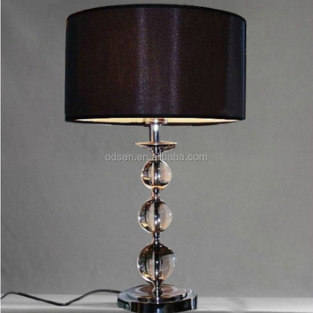 Shenzhen Home Decorative Indoor Solar Table Lamps