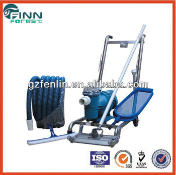 Manual Vacuum Cleaner Of Pool Cleaning View Manual Pool Vacuum Cleaner Fenlin Product Details