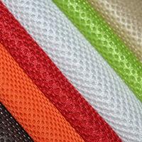 3D air Mesh Fabric the sandwich mesh cloth Polyester knitted fabric shoes Vamp/sportswear/car seat cushions cloth
