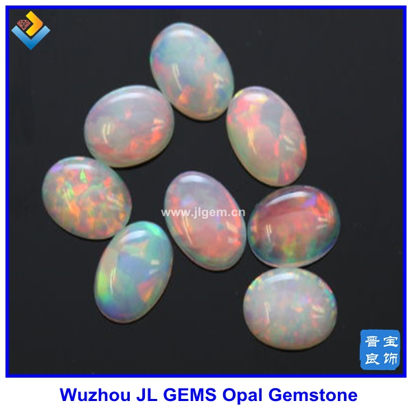 Synthetic Opal Stone Price, Synthetic opal no resin for glass