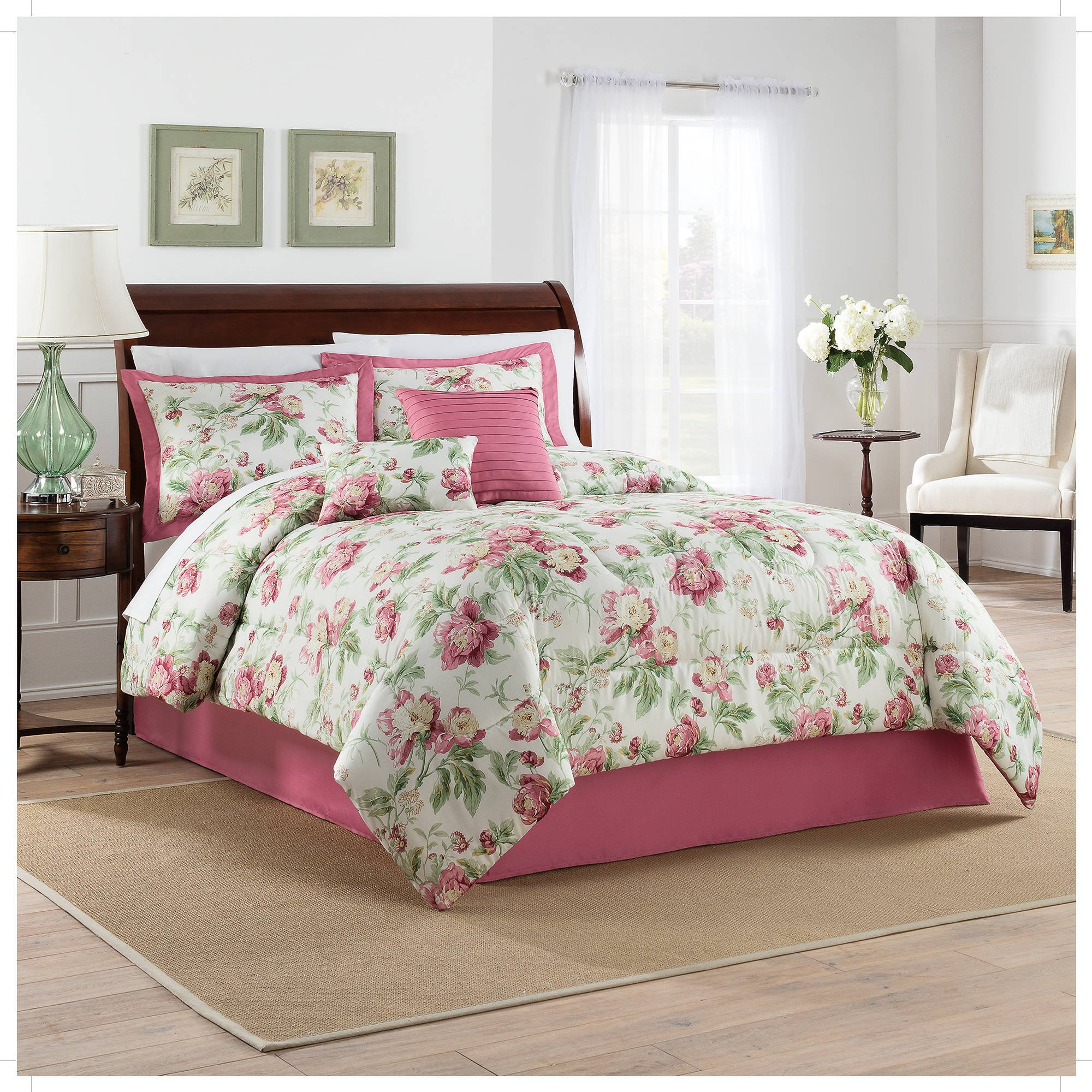 floral cambury comforters buy mafatlal vintage chambray double dohar online cotton comforter products bed