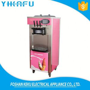 Processing With Supplied Drawings Practical yogurt two tank ice machine
