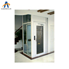 250KG 1.5M hydraulic outdoor or indoor elevator to the private home