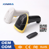 China Product Price 2 D Wireless Barcode Scanner 2D