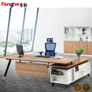 Modern Office Table Executive CEO Desk Office Desk