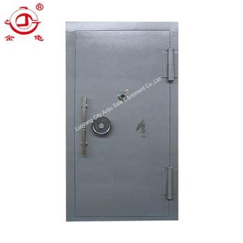 China Top Bank Vault Doors For Sale Vault Door Used Metal Security on