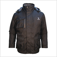 European Style winter snow jacket ski garment