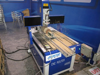 making money with cnc router 6090 for acrylic and MDF