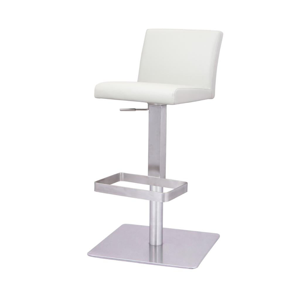 Home Goods Square Base Bar High Chair Kitchen Stools - Buy Kitchen  Stools,High Chair,Home Goods Bar Stools Product on Alibaba.com