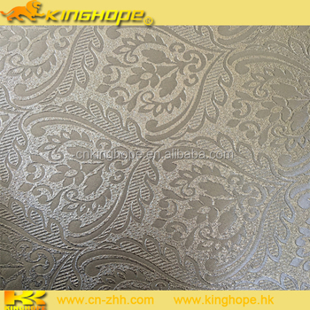 Upholstery Vinyl Pvc Leatherette Fabric Manufactures Used Sofa Leather Material And Cover Furniture