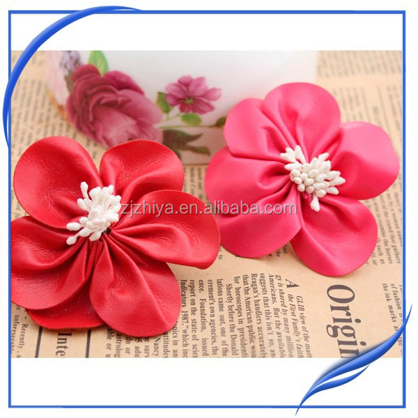 cheap handmade flower women's shoe ornaments
