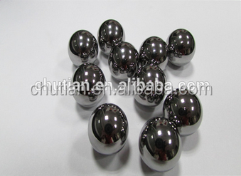 YG8 Fine grinding tungsten carbide ball