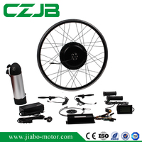 JB-205/35 48v 1000w e bike and electric bicycle hub motor kit