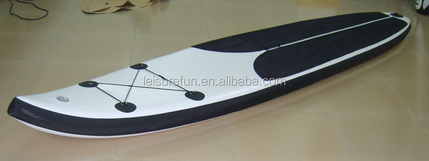 cool and fashion inflatable stand up paddle board racing