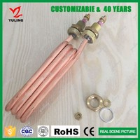 Oil Fired Water Heater china supplier