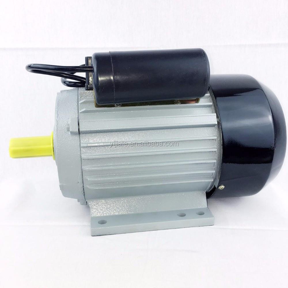 Yc 132m2-4 7.5kw 10hp Single Phase Electric Motor,Larger Starting ...