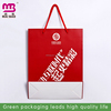 CMYK printing free sample durable and recyclable fashionable paper bag in Russia