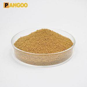 Dry yeast for animal feed