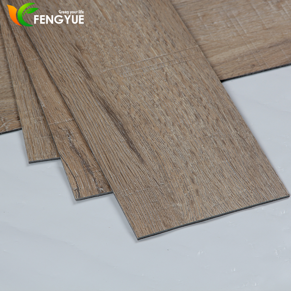 Sample free 100% waterproof 3mm vinyl plank <strong>flooring</strong>
