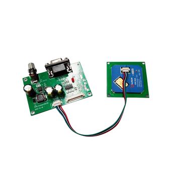Embedded Uhf Rfid Reader Module Arduino - Buy 860-960 Mhz Uhf Rfid 860-960  Mhz Uhf Rfid Embedded Reader Module,Long Lange Rfid Reader Module,Rfid
