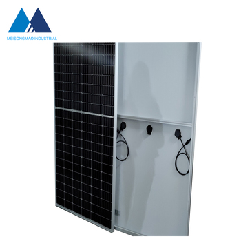 Trina solar 400W and Canadian solar 400W panel also Jinko solar 400W in stock now