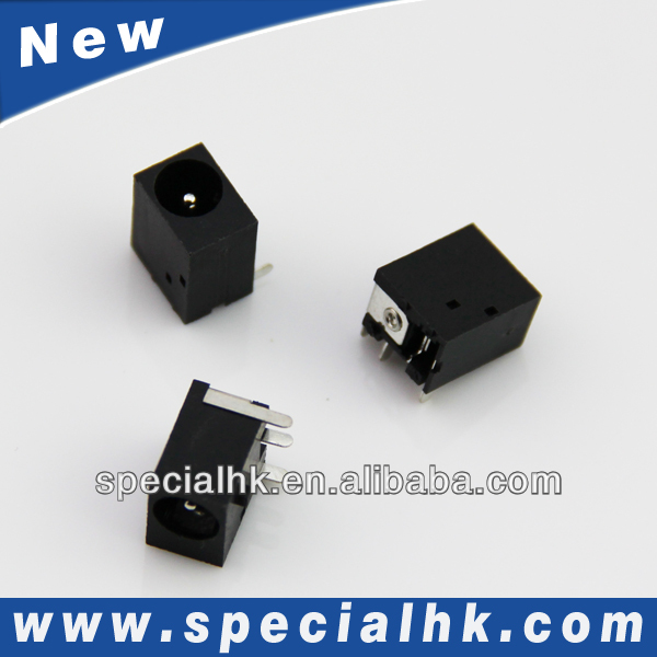 DC Power Jack Connector PJ003A for HP Compaq TC1000, TC1100 Series 5.5mm*1.65mm