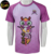 iGift OEM Sublimation T Shirt Apparel Processing Services