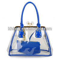 High Quality PVC Handbag