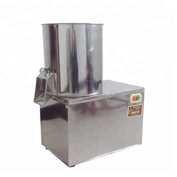 Top design lettuce grinding machine/Nice dicer vegetable cutter/Fruit and vegetable cutting machine for sale