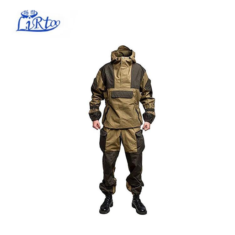 Echt Russische Leger Speciale Militaire Bdu Uniform Camo Jacht Pak
