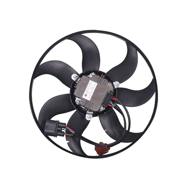 Car Spare Part Fan Motor VW PASSAT B6 Magotan OEM 3C0 959 455 Auto Radiator Cooling Fan From China
