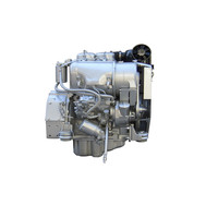 Best price 2 cylinder 14kw Deutz F2L912 deutz diesel engines in stock