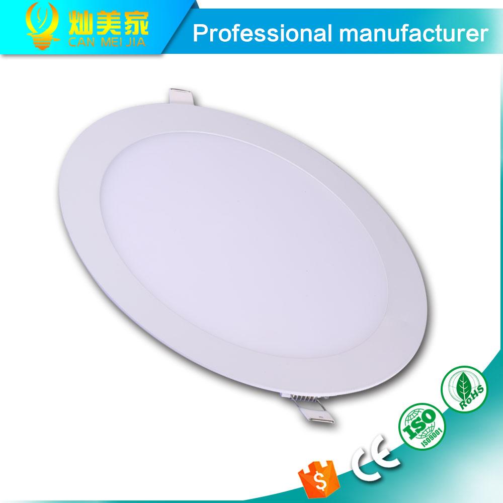 Wholesale AC85-265V Round LED surface Panel Light 24W LED Ceiling ...