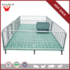 Hot Sale High Quality Corrossion Resistance Pig Equipment Farrow Pen Sow Farrowing