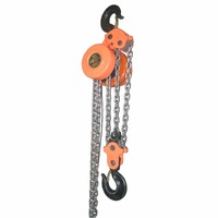 used 1 ton 5 ton electric chain hoist, 5ton electric chain hoist chain pulley block
