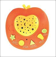 Apple Childrens learning Machine,children CD player