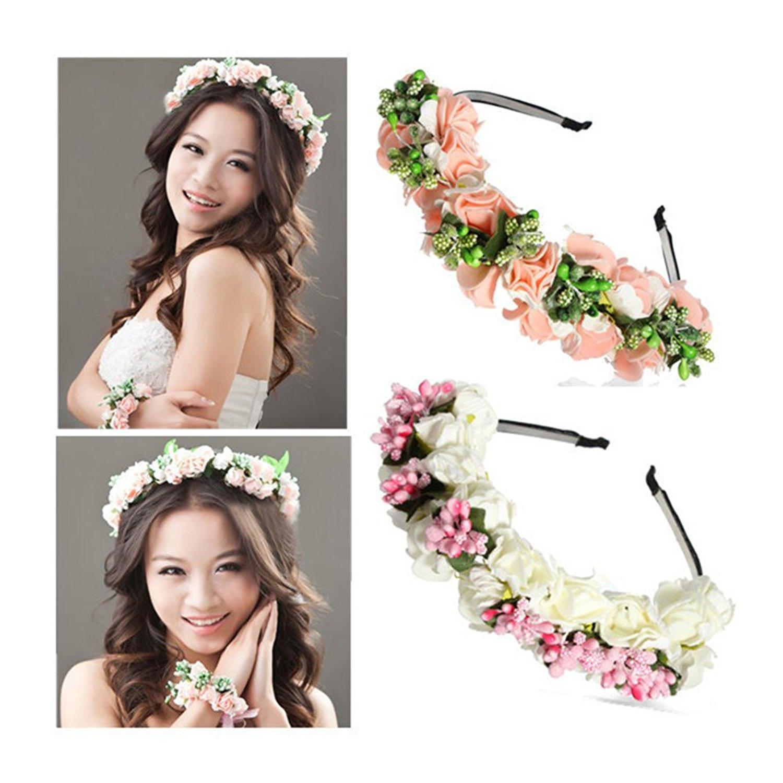 Cheap Festival Flower Crown, find Festival Flower Crown deals on ...