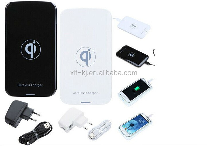 QI Wireless Charger QI Standard Wireless Charger for mobile phone