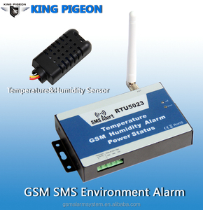Wireless Systems and Sensors remote control gsm sim cards wireless alarm system smoke detectors
