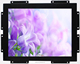 15 inch 17 inch 19 inch Square Open Frame LCD Monitor