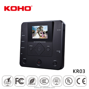 Hot Sell High Quality Proable DVD Media Recorder