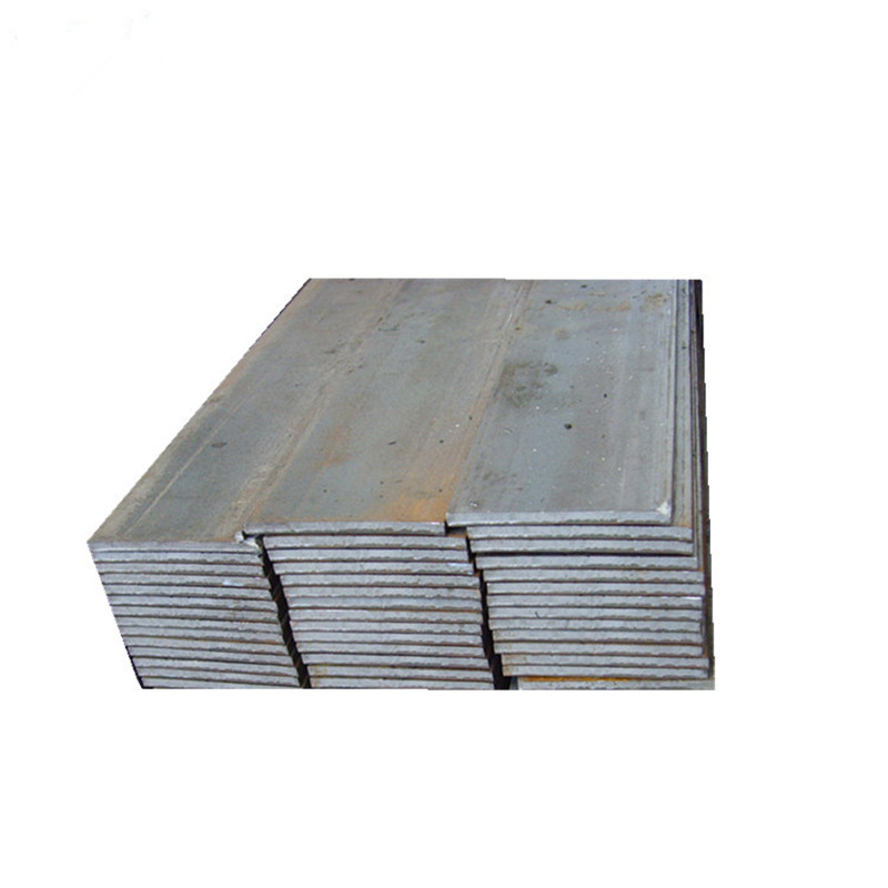Good feedback serrated steel flat bar price from China manufacturer