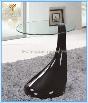 Modern cheap end tables glass top side table on sale buy for Cheap modern end tables