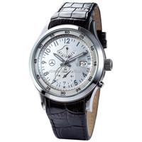 automatic self-wind machine 100% genuine leather band wrist watch