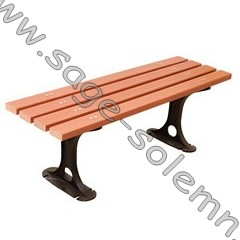Cool Heavy Duty Street Bench Commercial Outdoor Bench With No Back Buy Garden Bench Cast Iron And Wood Garden Bench Park Bench Product On Alibaba Com Creativecarmelina Interior Chair Design Creativecarmelinacom