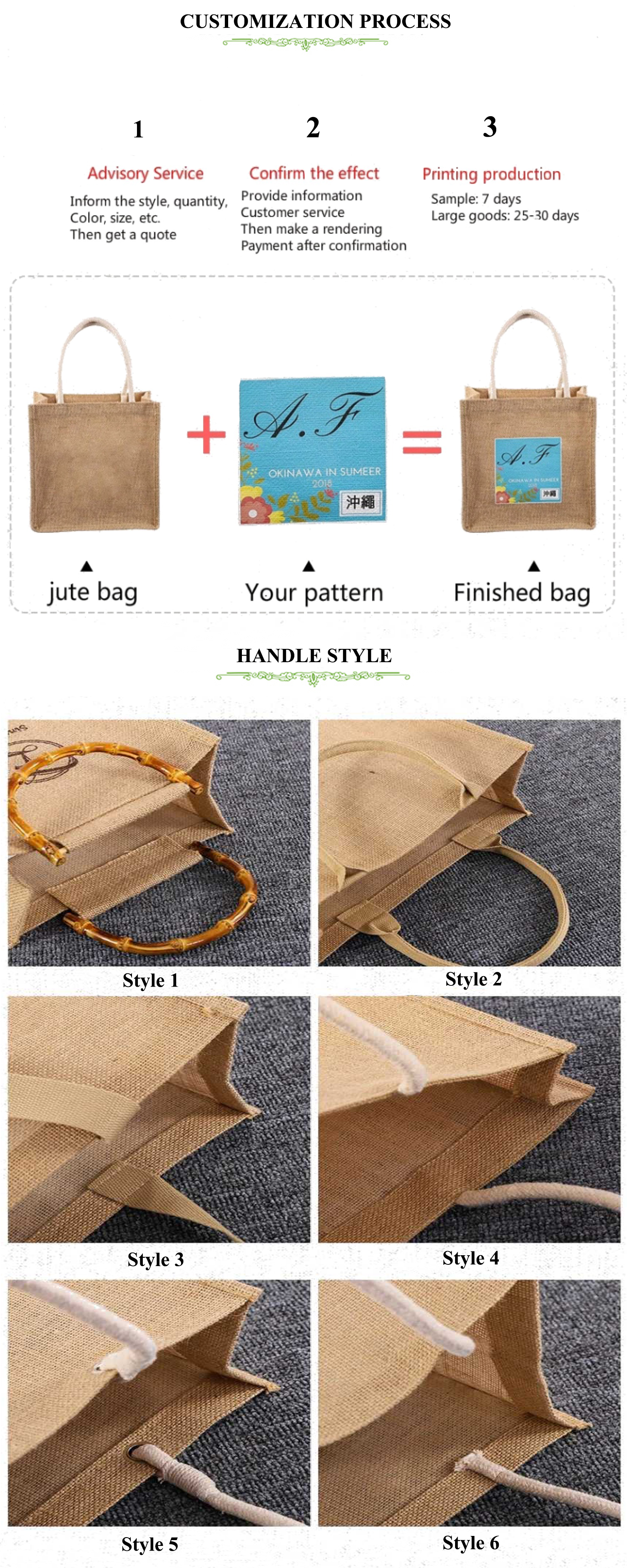 Cheap high quality drawstring jute bag burlap shopping bag new style small colorful plaid drawstring bag