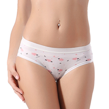 Hot Sale Brand New Sexy Calcinha Female Candy Color Casual font b Women b font Cotton