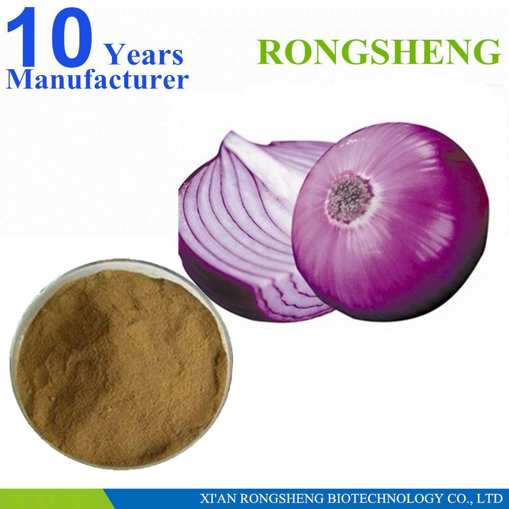 Hot Sale High Quality Natural Organic Onion P.E.