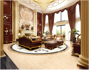 Ultimo disegno per villa hotel lobby porcellanato